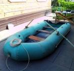 лодка 14000
