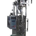 Автомат DXDF-60CH для фасовки пылящих продуктов в пакеты саше, Тюмень