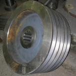 Шкив 1К62Д двигателя 5 ручьёв, Тюмень
