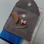 слуховой аппарат, Тюмень
