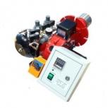 """AL-15V - горелка на """"отработке"""" для котла или парогенератора, Тюмень"""