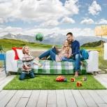 Озонирование квартир и других помещений, Тюмень