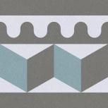 Декор Gracia Ceramica Prima multi 02 200х200, Тюмень