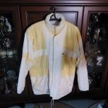 Продам спортивную куртку мужскую, Тюмень