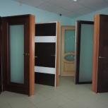 Двери межкомнатные, Тюмень