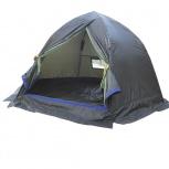 Палатка летняя зонт 6-ти местная «Г, Тюмень