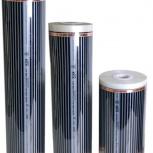 Теплый пол teplotex 100 -80 -50 см, Тюмень