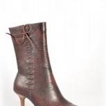 Новые деми ботинки 37 размер, Тюмень