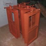 Затвор глубинный плоский скользящий ГС 80-150, Тюмень