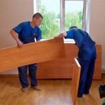 Демонтаж кухонной мебели, шкафов, Тюмень