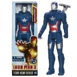 Железный Человек Патриот (Iron Patriot) Игрушка, Тюмень
