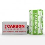 Технониколь XPS Carbon ECO 1180x580х100 мм, Тюмень