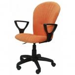 """Кресло """"престиж варна"""" оранжевый, Тюмень"""