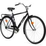 Городской велосипед Аист (Минский  Велозавод), Тюмень