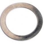 Шайба Ф15х21х0,2 круглая плоская DIN 988 подгоночная (регулировочная), Тюмень