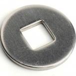 Шайба Ф26(М24) круглая плоская DIN 440V, Тюмень