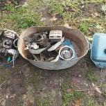 двигатель мотоблока крот, Тюмень