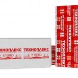 Технониколь Техноплекс Г4 1180х580х40 мм / 10 пл., Тюмень