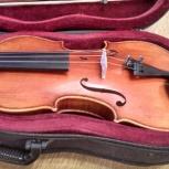 Скрипка, Тюмень
