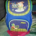 Школьный рюкзак, Тюмень
