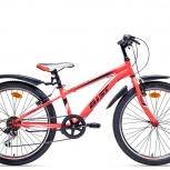 велосипед горный  Aist (junior 24 1.0) (Минский велозавод), Тюмень