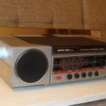 """Стационарная транзисторная радиола """"Вега-300-стерео"""", Тюмень"""