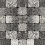 Тротуарная плитка Классико Гранит Листопад 115х115, Тюмень