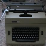 Механическая печатная машинка, Тюмень