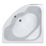 Ванна Santek Белый Белый 350 л 1400х1400х610 мм, Тюмень