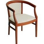 Стулья, кресла и столы из массива бука, Тюмень