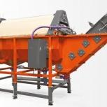 Оборудование для мойки моркови, Тюмень