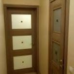Установка межкомнатных дверей, Тюмень