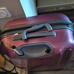 Ремонт ручки чемодана в Тюмени, Тюмень
