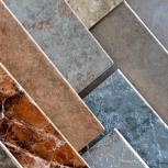 Керамическая плитка большой выбор коллекций, Тюмень