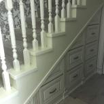 лестница, Тюмень