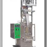Фасовочный автомат DXDL-140E Dasong для жидких продуктов в пакеты саше, Тюмень
