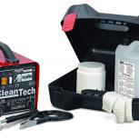 Аппарат очистки швов Cleantech 100+KIT, Тюмень