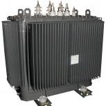 Силовые масляные трансформаторы ТМГ от 16 до 2500 кВА, Тюмень
