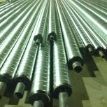 Производим трубы ппу от 15 мм до 1020 мм пэ/оц  гост 30732-2006, Тюмень
