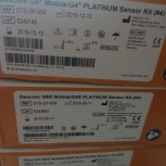 Декском Dexcom сенсоры, трансмиттеры,G4 G5., Тюмень