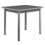 Стол орион серый металлик, Тюмень