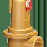 Клапаны Flamco Prescor SB предохранительные, Тюмень
