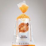 Изготовление хлебных пакетов из пленки, Тюмень