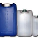 Куплю отходы ПНД (канистры, флаконы, ящики, емкости, трубы и прочее), Тюмень