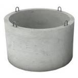 Кольца колодцев бетонные (септик, колодец, погреб), Тюмень