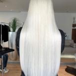 Кератиновое выпрямление волос любого типа, Тюмень
