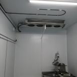 Холодильное оборудование, Тюмень