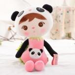 Мягкая Кукла Metoo — Панда (50 См), Тюмень
