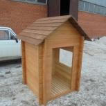 Детский летний домик, Тюмень