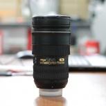 Nikon 24-70mm F2.8G ED AF-S Nikkor, Тюмень